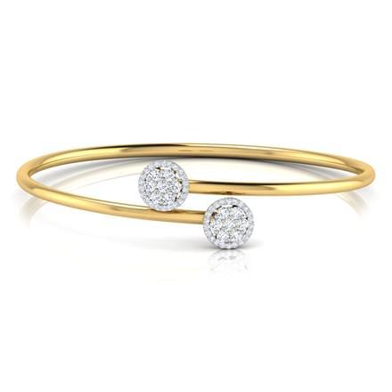 Cathy Seven Stone Bracelet