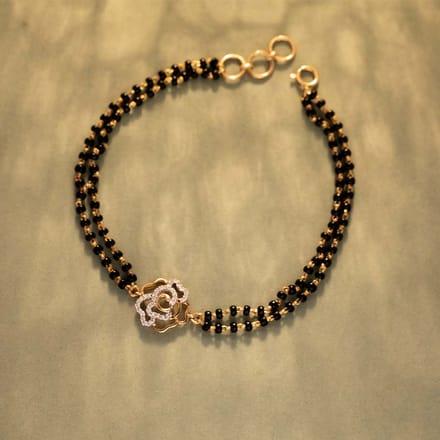 Anaisha Mangalsutra Bracelet Jewellery India line CaratLane