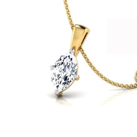 Diamond Pendant mount