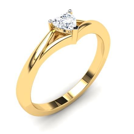 Queen of Hearts Ring Mount