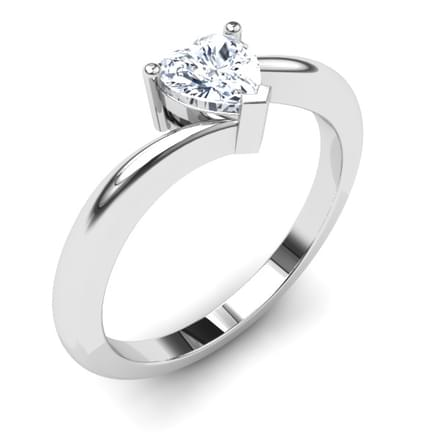 Hera Solitaire Ring Mount