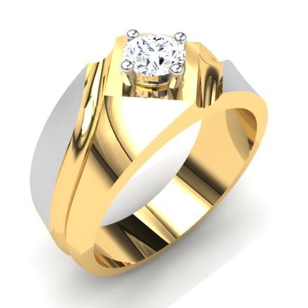 Arthur Mens Ring Mount