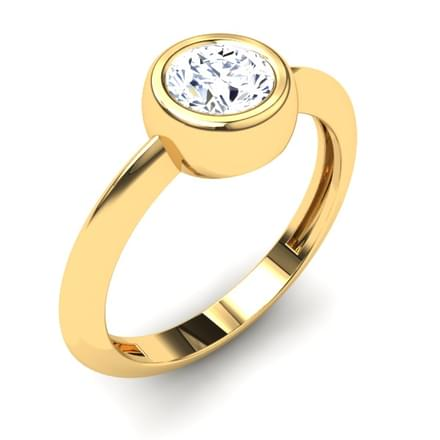 Subhaga Astrological Ring for Her
