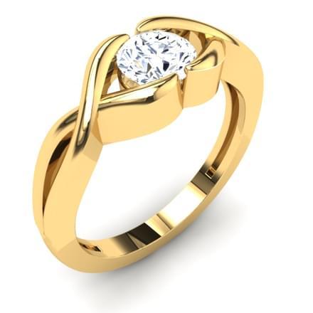 Jitya Astrological Ring for Her