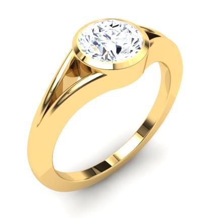 Niranjanya Astrological Ring for Her