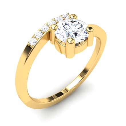 Suvita Astrological Ring for Her