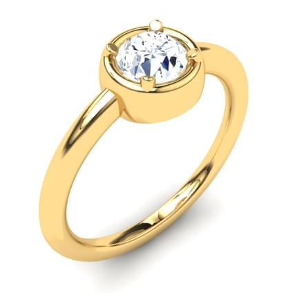 Tosala Astrological Ring for Her