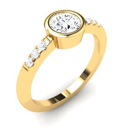 Nivarha Astrological Ring for Her