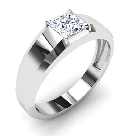 Sahaama Astrological Ring for Him
