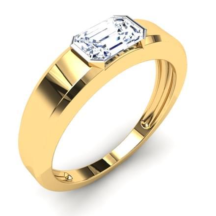 Hrsti Astrological Ring for Him
