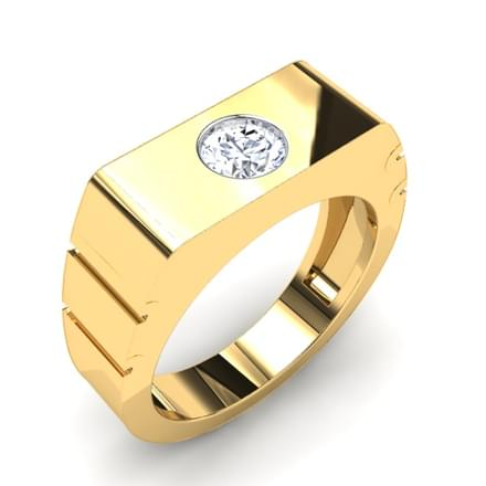 Vridhi Astrological Ring for Him
