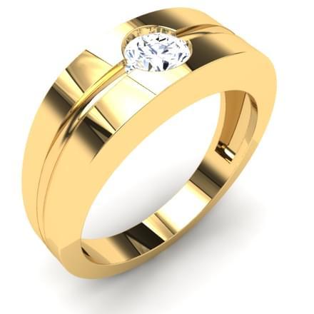 Dhanya Astrological Ring for Him