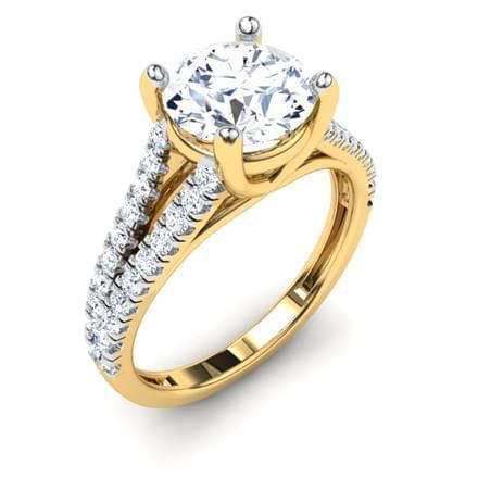 Hazel Ring Mount