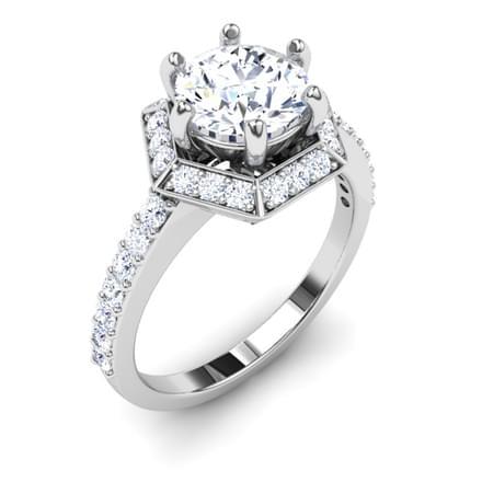 Zara Ring Mount