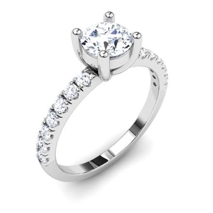 Aisha Ring Mount