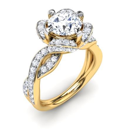 Rose Ring Mount