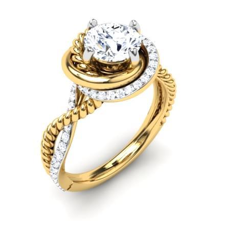 Cyra Spiral Ring Mount