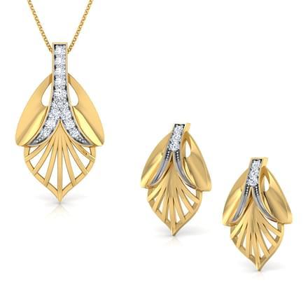 Honora Diamond Matching Set