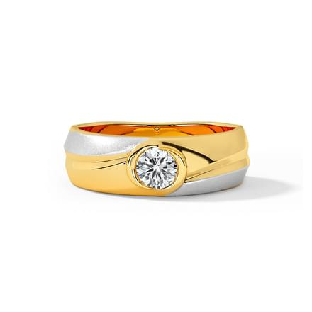 Turia Ring for Men