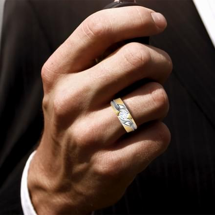 Gordon Ring for Men