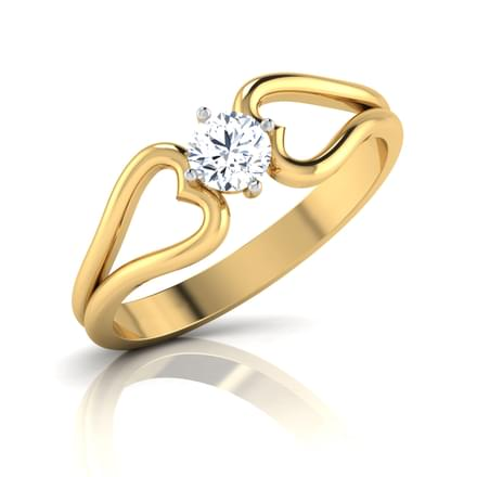 Promise Heart Ring