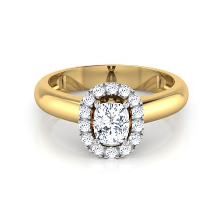 Princess Crown Ring Kt