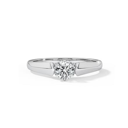 3a1ffe601 135 Solitaire Ring Designs, Solitaire Rings Price starting @ Rs. 26,829