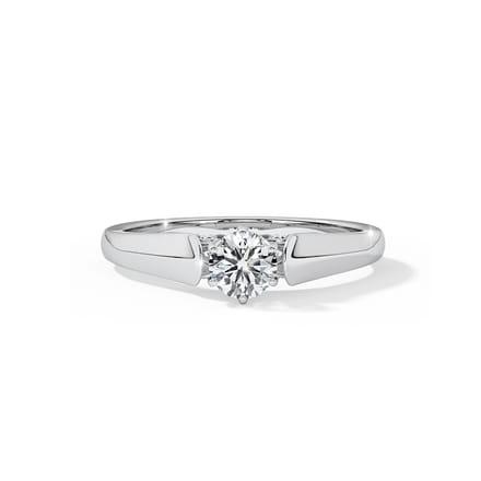 Sparke & Swirl Ring