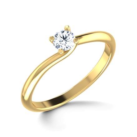 Rejoice Diamond Ring
