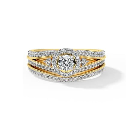 Diamond Solitaire Rings Price In India