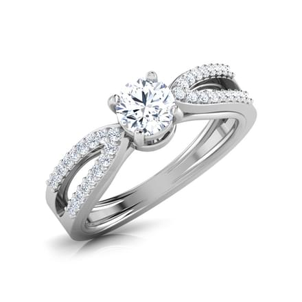 Jen Enticing Solitaire Ring