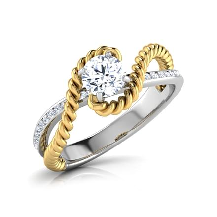 Eira Lucid Solitaire Ring
