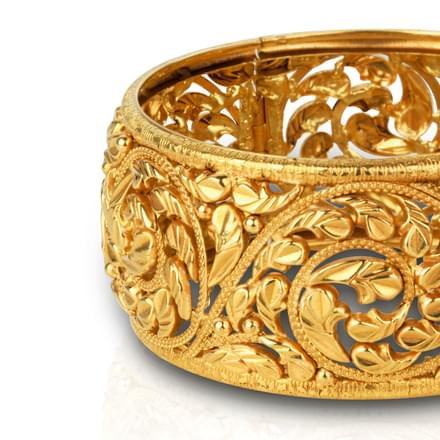 105 Gold Bangles Designs, Buy Gold Bangles Price @ Rs ...