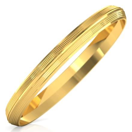 Aaryan Gold Kada For Him Jewellery India Online