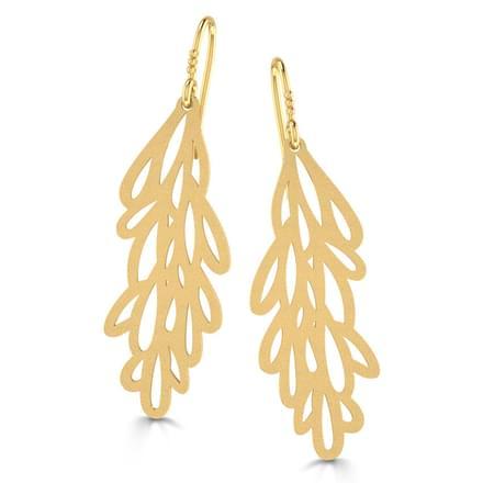 Grapevine Earrings