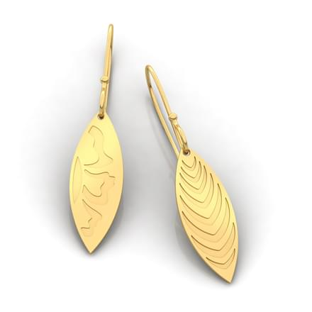 Milena Drop Earrings