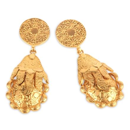 Arta Adorn Drop Earrings