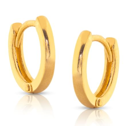 Cammy Classic Gold Earrings