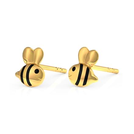 Busybee Stud Earrings