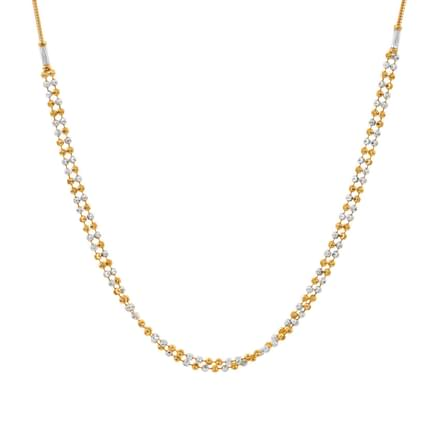 Fausta Beaded Necklace