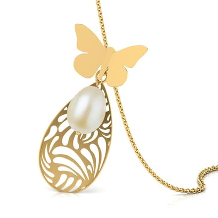 167 gold pendants designs buy gold pendants price rs 3530 atlee cutout gold pendant aloadofball Gallery