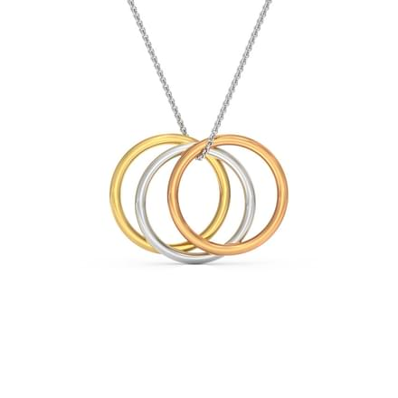 Trio Loop Pendant