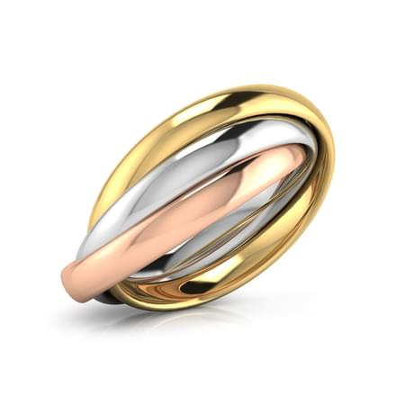 Trinity Ring for Women