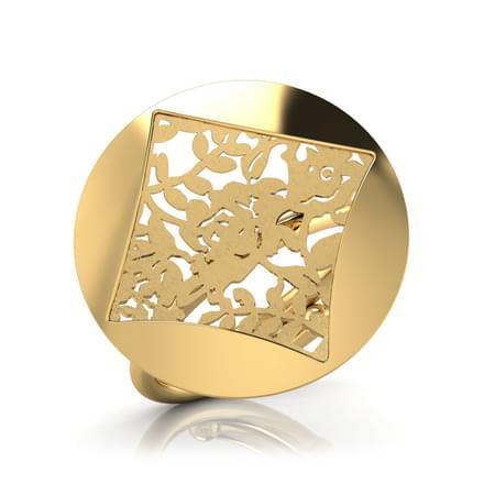 Neta Cutout Ring