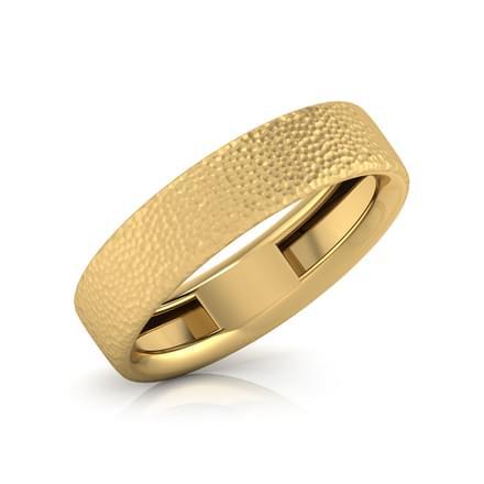 Farren Hammered Ring