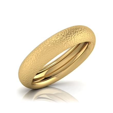 Easton Hammered Ring