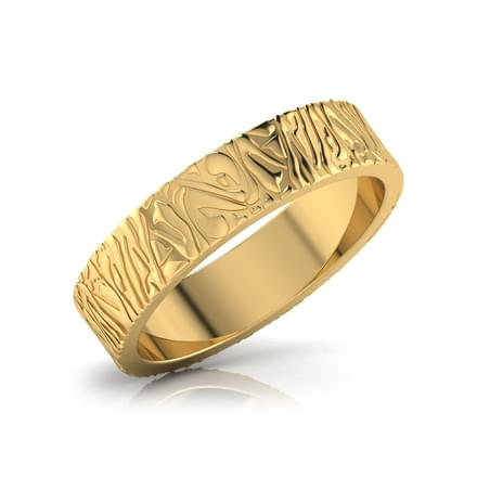 Victoria Gold  Band for Her