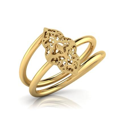 Ciri Cutout Ring