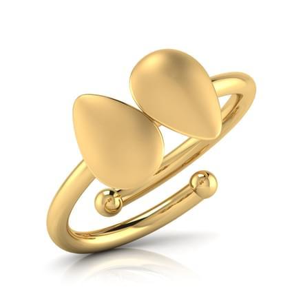 Juana Geometric Ring