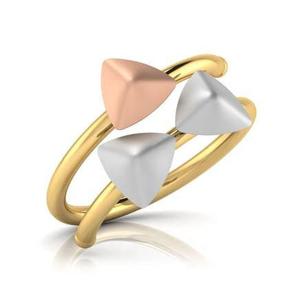Julina Geometric Ring